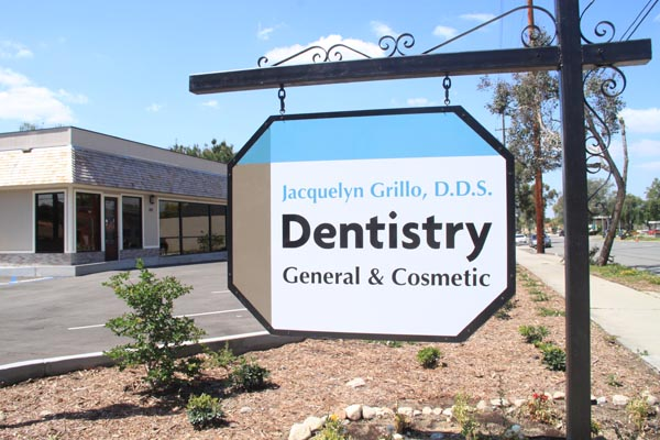 Dr. Grillo Claremont Dentist