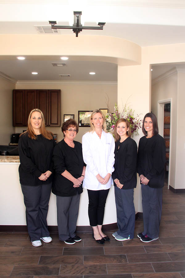 Dr. Grillo Dentist Claremont